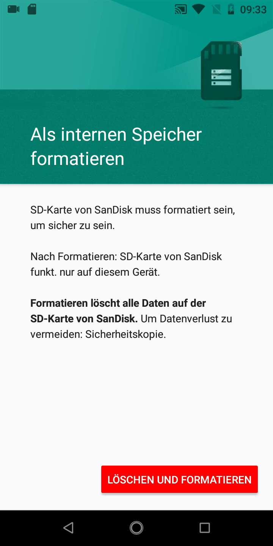 Apps Auf Speicherkarte Verschieben Alcatel 1s Techbone