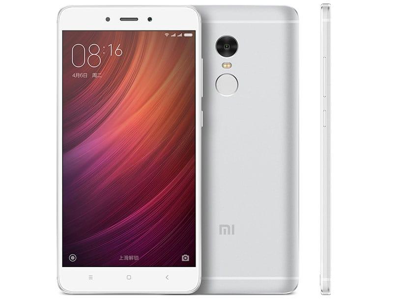 Xiaomi Redmi Note 4 White