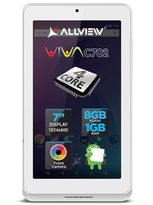 Allview Viva C702