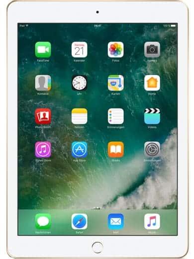 Apple iPad (9.7)