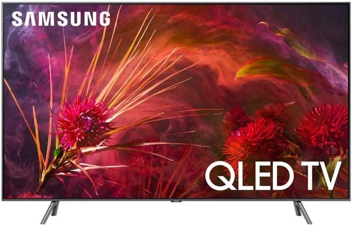 Samsung Q8FN