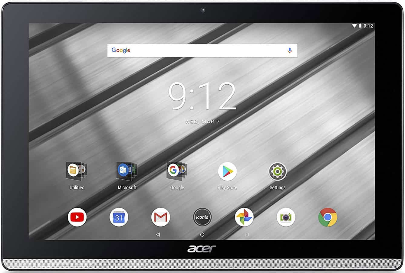 Acer Iconia One 10 (B3-A50)