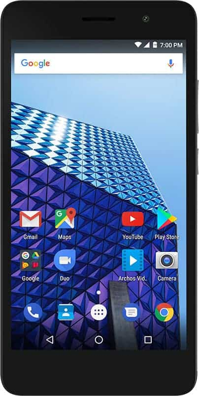 Archos Access 50 Color
