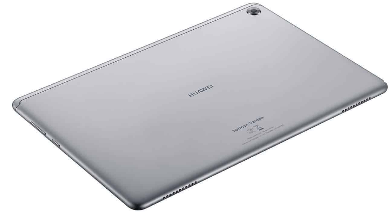 Technische Daten Huawei M5