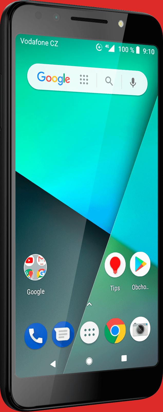 Help & guides - Vodafone Smart N9 Lite | TechBone