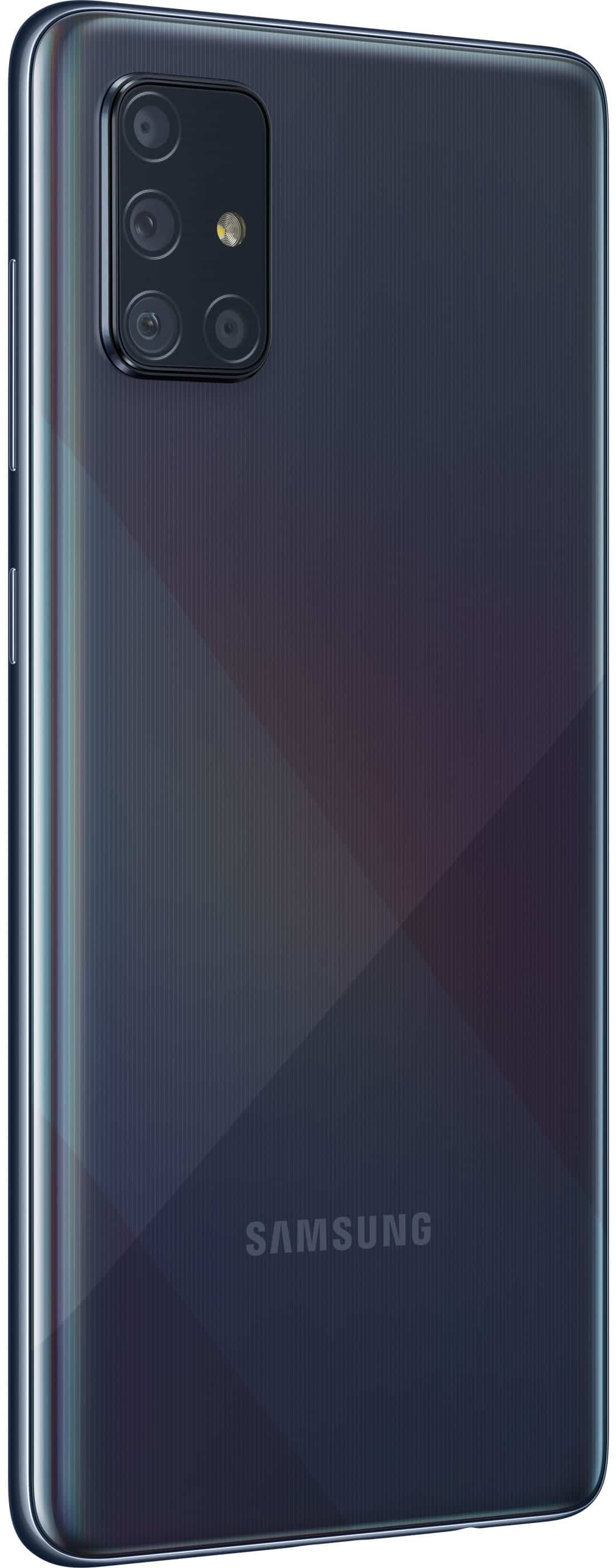 Help Guides Samsung Galaxy A71 Techbone