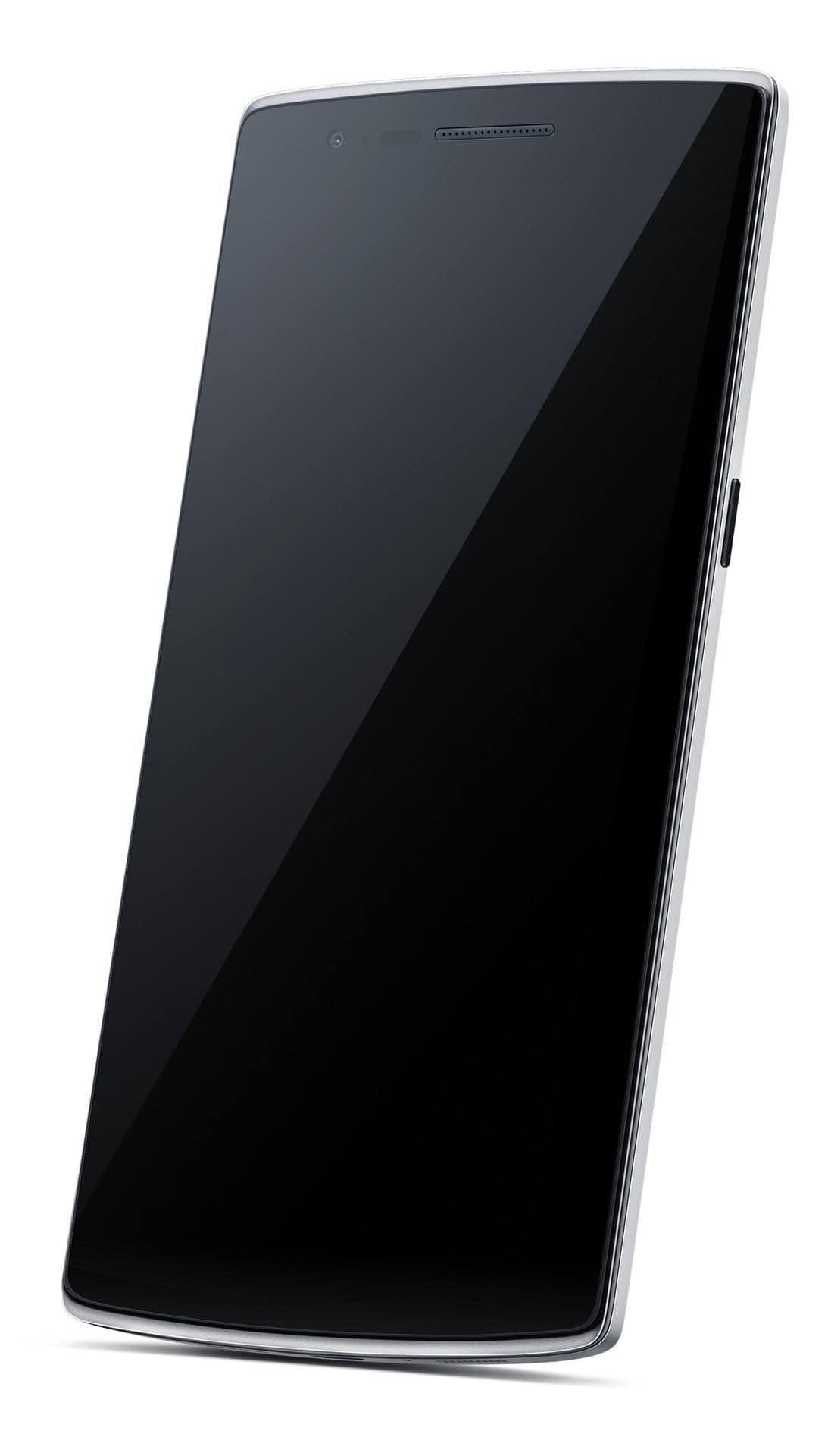 Das Display des OnePlus One hat eine Diagonale von 5,5 Zoll.