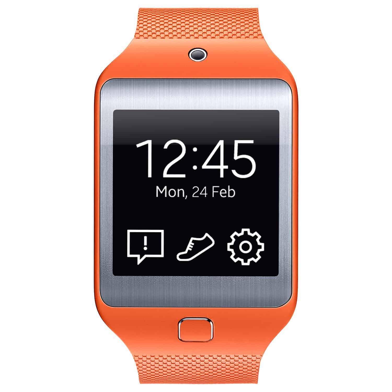 Samsung Galaxy Gear 2 Neo Orange
