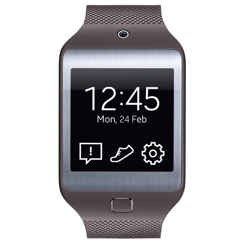 Samsung Galaxy Gear 2 Neo Grau