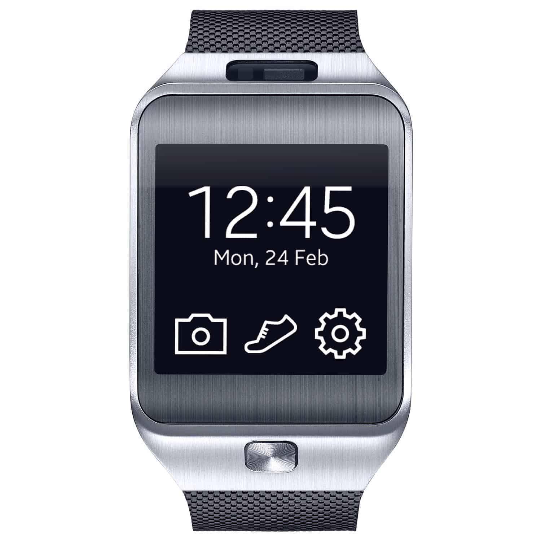 Samsung Galaxy Gear 2 Anthrazit