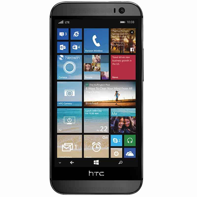 HTC One M8 (Windows Phone)
