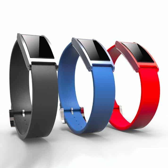 Medion Life Fitness-Armband