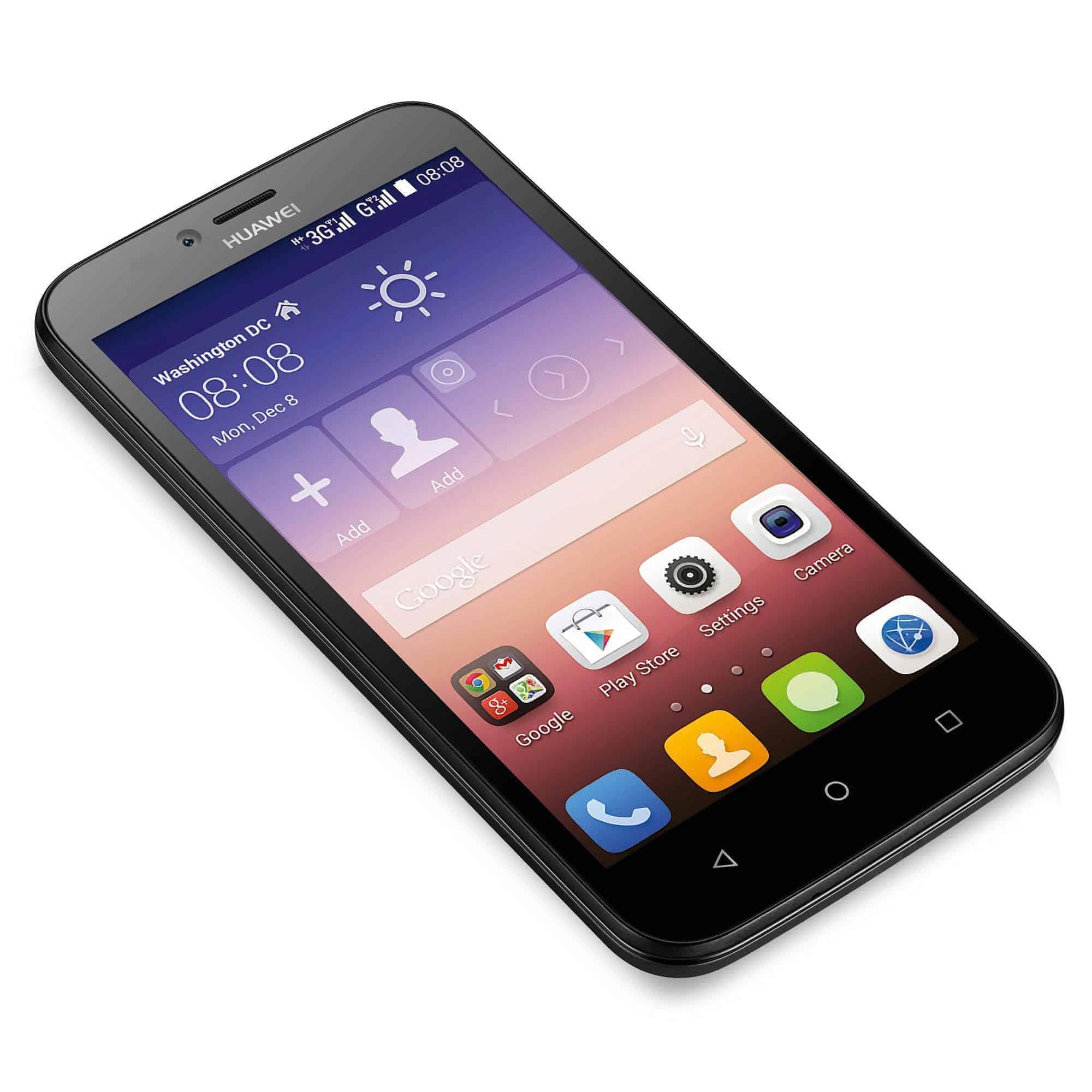 Huawei Y625 - Appook