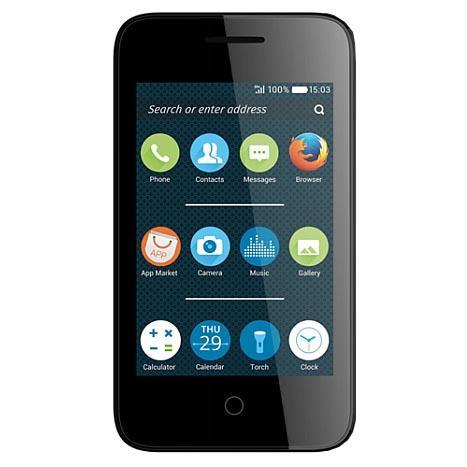 Alcatel OneTouch PIXI 3 (5.5)