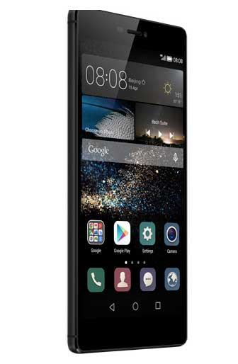 Huawei P8 Schwarz