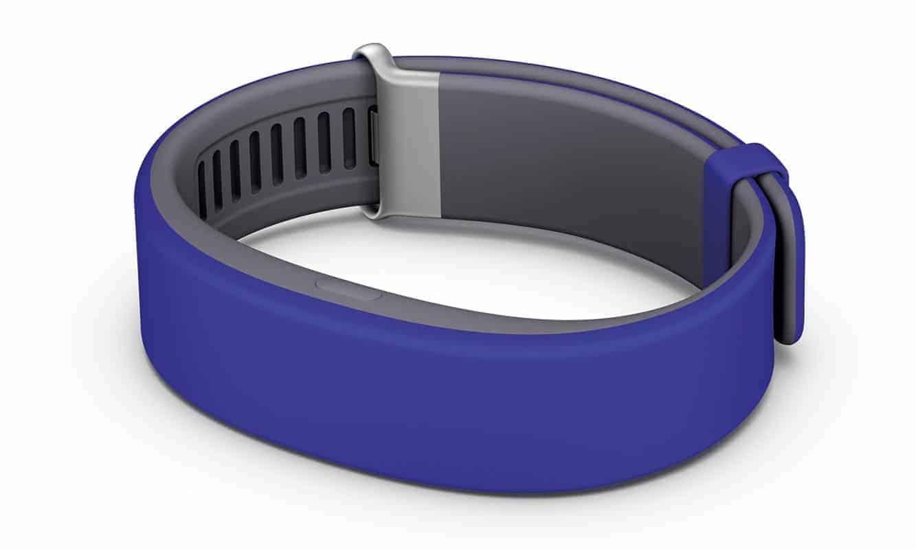 Sony SmartBand 2 SWR12 Blau/Indigo