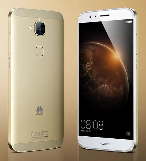 Huawei G8 Gold