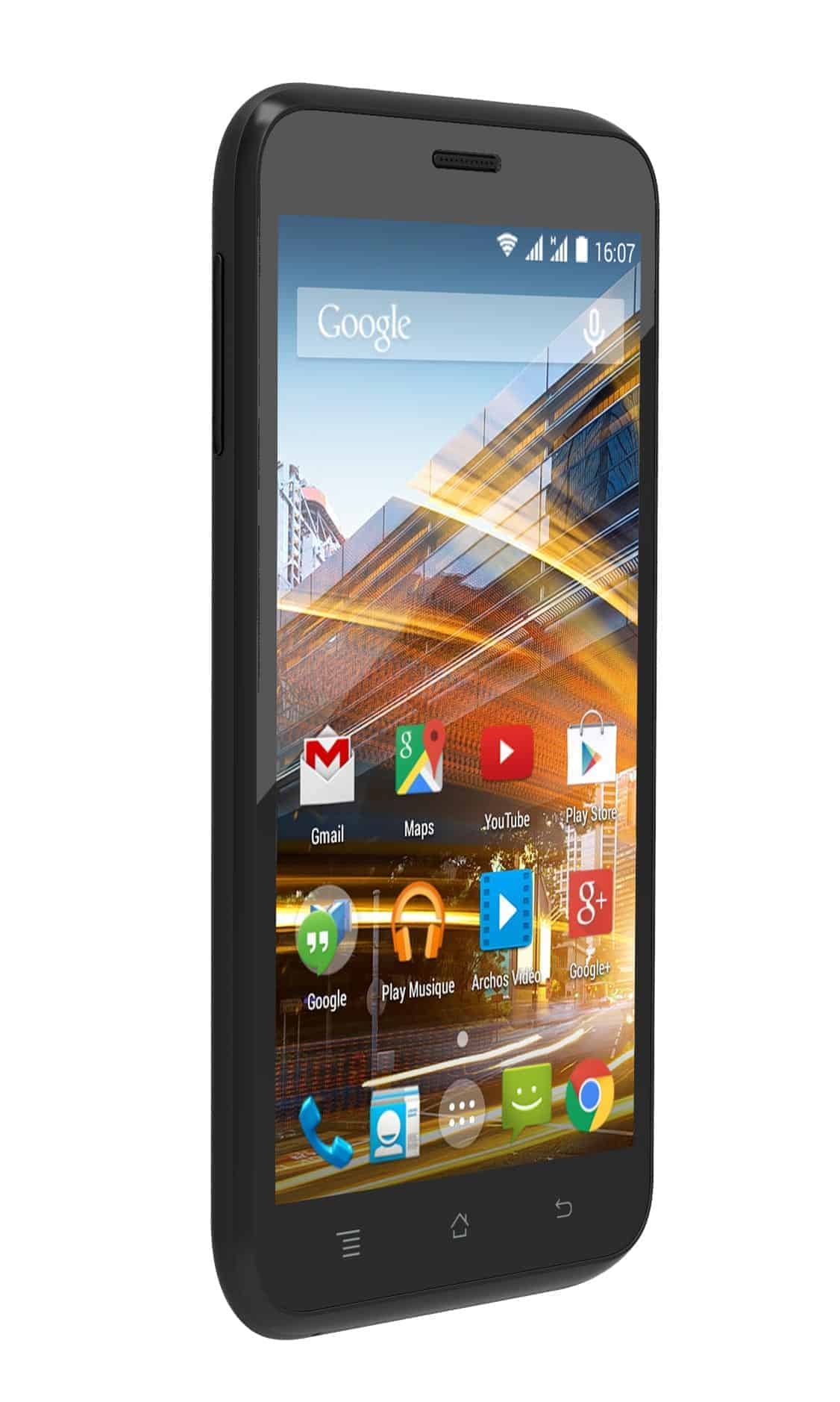 Archos 50c Neon Links