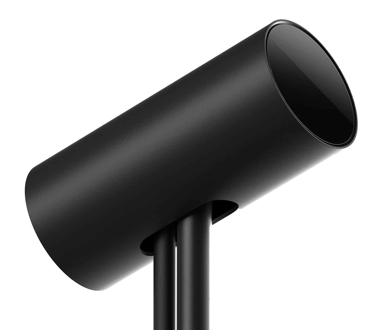 Oculus Rift Kamera