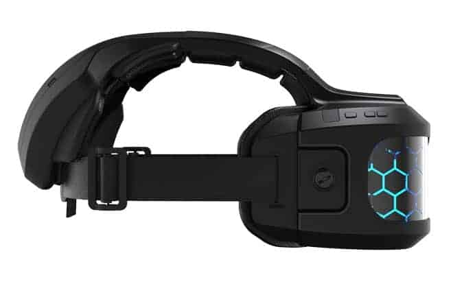 Solun Cortex VR-Brille