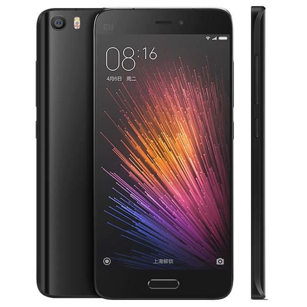Xiaomi Mi 5 Schwarz